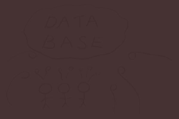 ヘッドハンターの持つ案件が集まりデータベースに