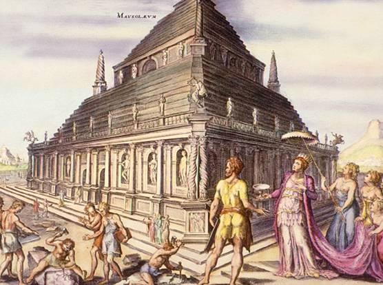 マウソロス霊廟