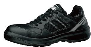 蒸れない安全靴2